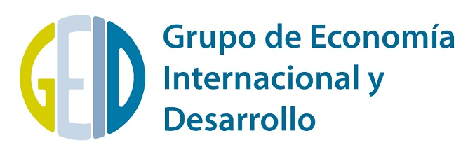 Grupo de Investigación en Economía Internacional - Research Group on International Economy and Development y Desarrollo